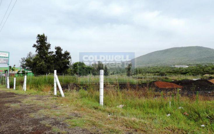 Foto de terreno habitacional en venta en carretera salida a quiroga 1, hacienda del valle, morelia, michoacán de ocampo, 591568 no 06