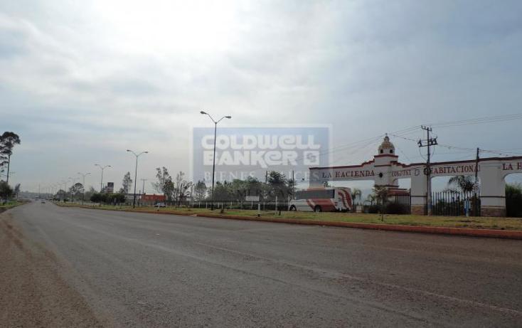 Foto de terreno habitacional en venta en carretera salida a quiroga 1, hacienda del valle, morelia, michoacán de ocampo, 591568 no 07