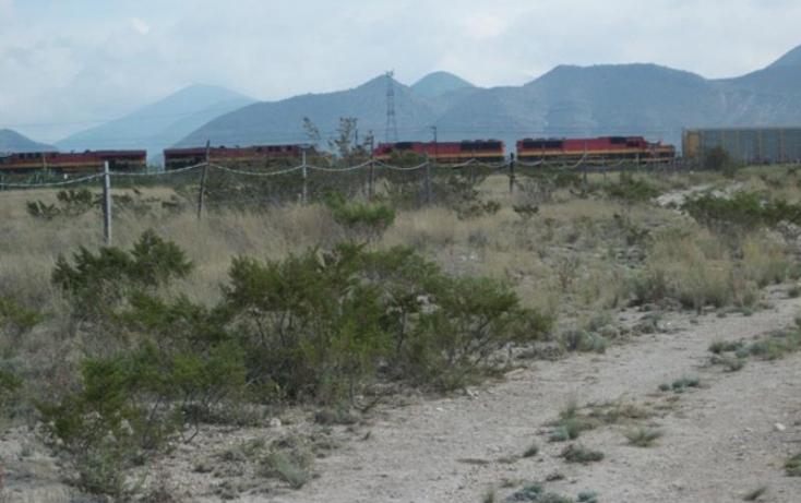 Foto de terreno comercial en venta en carretera saltillo guadalajara, agua nueva, saltillo, coahuila de zaragoza, 410969 no 06