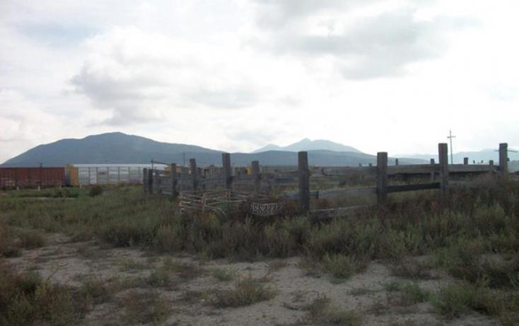 Foto de terreno comercial en venta en carretera saltillo guadalajara, agua nueva, saltillo, coahuila de zaragoza, 410969 no 10