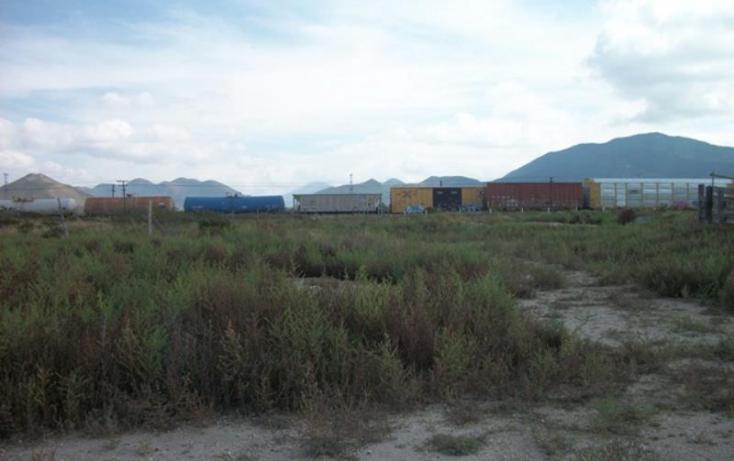Foto de terreno comercial en venta en carretera saltillo guadalajara, agua nueva, saltillo, coahuila de zaragoza, 410969 no 11