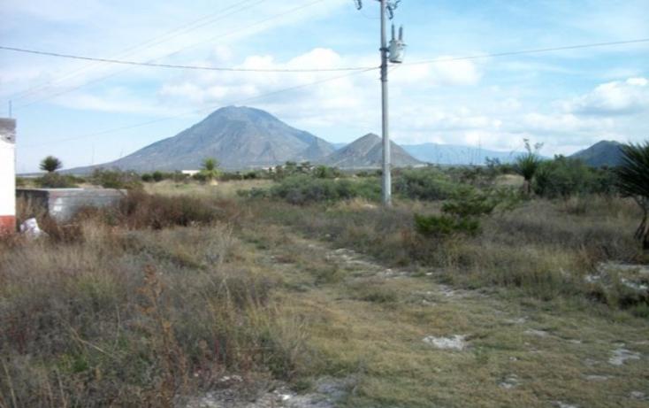 Foto de terreno comercial en venta en carretera saltillo guadalajara, agua nueva, saltillo, coahuila de zaragoza, 410969 no 12