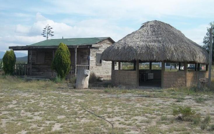 Foto de terreno comercial en venta en  kilometro 25, agua nueva, saltillo, coahuila de zaragoza, 410969 No. 01