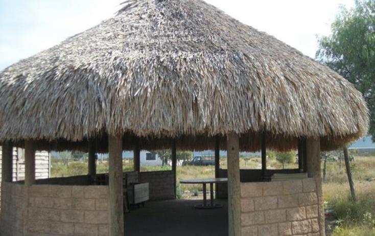 Foto de terreno comercial en venta en  kilometro 25, agua nueva, saltillo, coahuila de zaragoza, 410969 No. 02