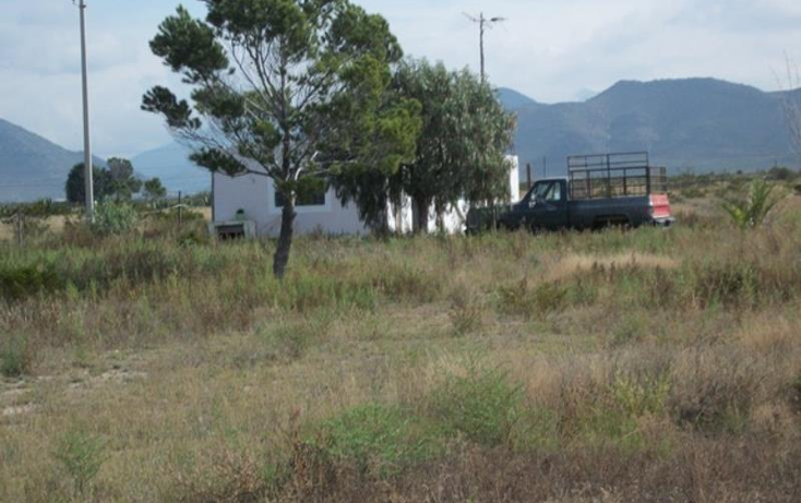 Foto de terreno comercial en venta en  kilometro 25, agua nueva, saltillo, coahuila de zaragoza, 410969 No. 04