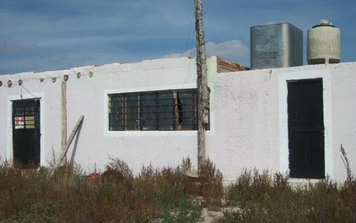 Foto de terreno comercial en venta en  kilometro 25, agua nueva, saltillo, coahuila de zaragoza, 410969 No. 05