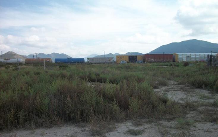 Foto de terreno comercial en venta en  kilometro 25, agua nueva, saltillo, coahuila de zaragoza, 410969 No. 11