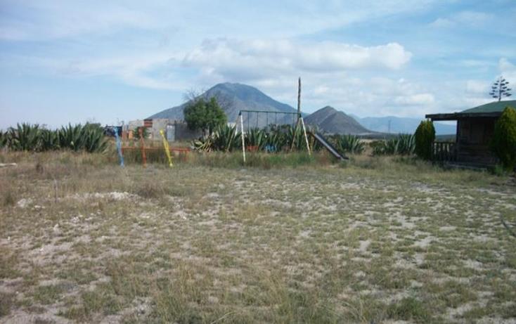 Foto de terreno comercial en venta en  kilometro 25, agua nueva, saltillo, coahuila de zaragoza, 410969 No. 15