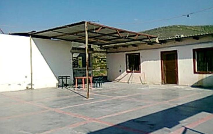 Foto de terreno comercial en venta en carretera saltillo torre?n nonumber, el recreo, saltillo, coahuila de zaragoza, 986579 No. 01