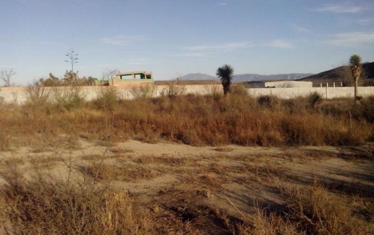 Foto de terreno comercial en venta en carretera saltillotorreón, francisco i madero, saltillo, coahuila de zaragoza, 1673196 no 02