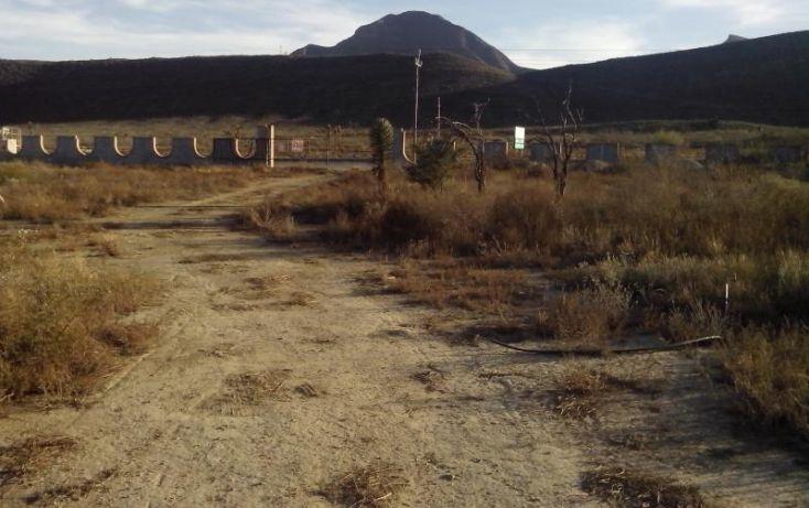 Foto de terreno comercial en venta en carretera saltillotorreón, francisco i madero, saltillo, coahuila de zaragoza, 1673196 no 04