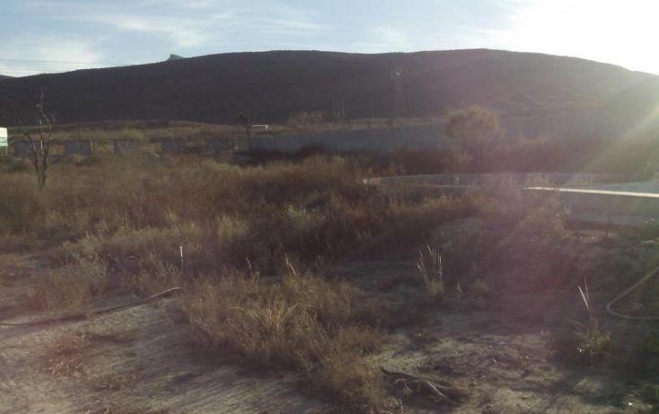 Foto de terreno comercial en venta en carretera saltillotorreón, francisco i madero, saltillo, coahuila de zaragoza, 1673196 no 06