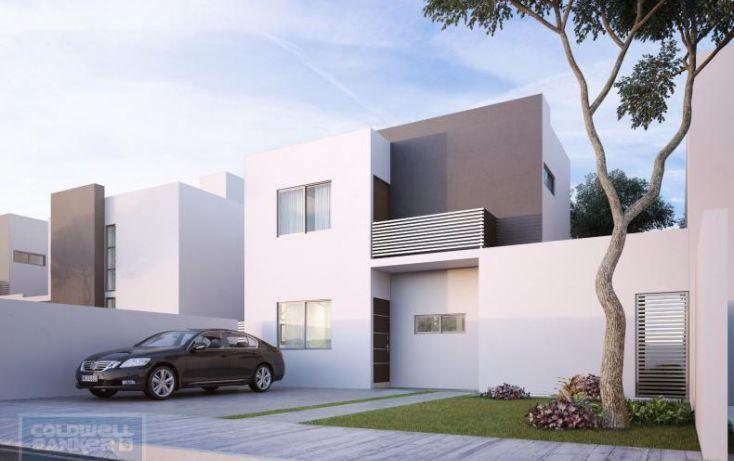 Foto de casa en venta en carretera san antonio hool, dzitya, mérida, yucatán, 1755601 no 01