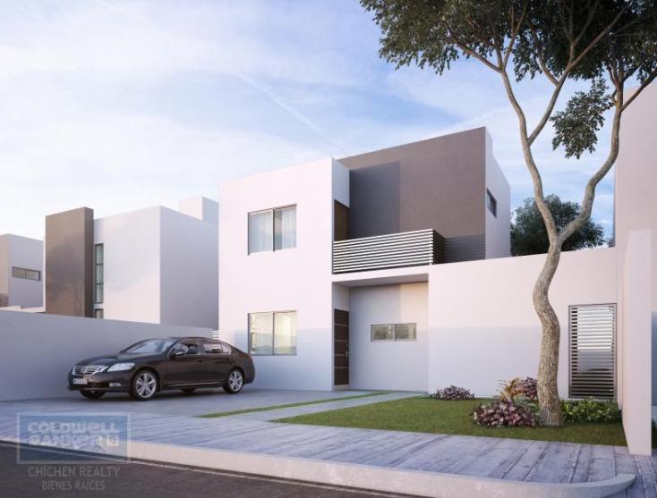 Foto de casa en venta en  , dzitya, mérida, yucatán, 1755601 No. 01