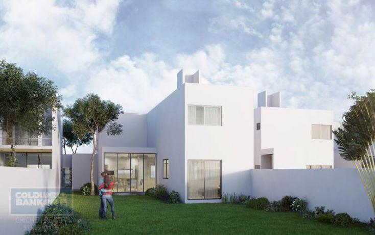Foto de casa en venta en carretera san antonio hool, dzitya, mérida, yucatán, 1755601 no 02