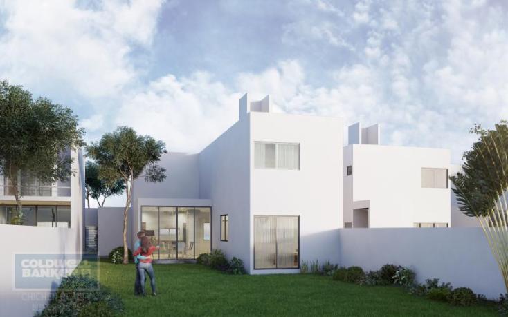 Foto de casa en venta en  , dzitya, mérida, yucatán, 1755601 No. 02