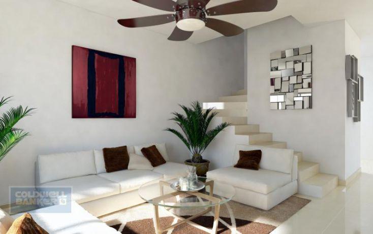 Foto de casa en venta en carretera san antonio hool, dzitya, mérida, yucatán, 1755601 no 04