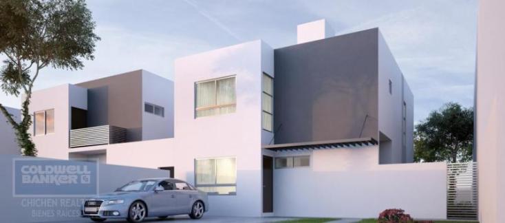 Foto de casa en venta en  , dzitya, mérida, yucatán, 1755605 No. 01