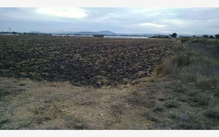 Foto de terreno habitacional en venta en carretera, san clemente, pedro escobedo, querétaro, 1593528 no 02