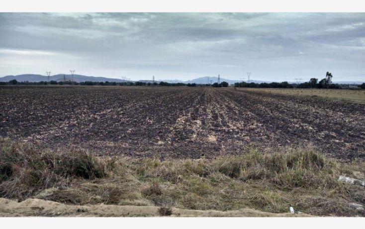 Foto de terreno habitacional en venta en carretera, san clemente, pedro escobedo, querétaro, 1593528 no 03