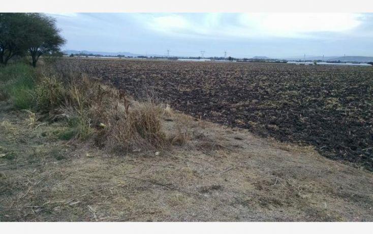Foto de terreno habitacional en venta en carretera, san clemente, pedro escobedo, querétaro, 1593528 no 04