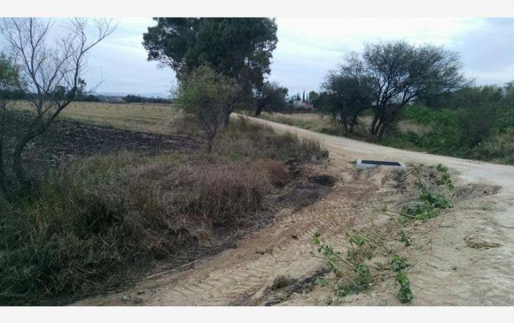 Foto de terreno habitacional en venta en carretera, san clemente, pedro escobedo, querétaro, 1593528 no 06