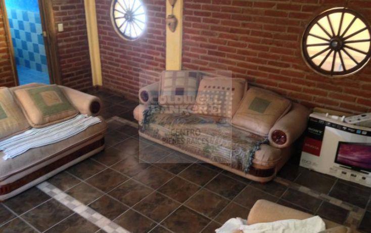 Foto de rancho en venta en carretera san clemente, san clemente, pedro escobedo, querétaro, 1481045 no 02