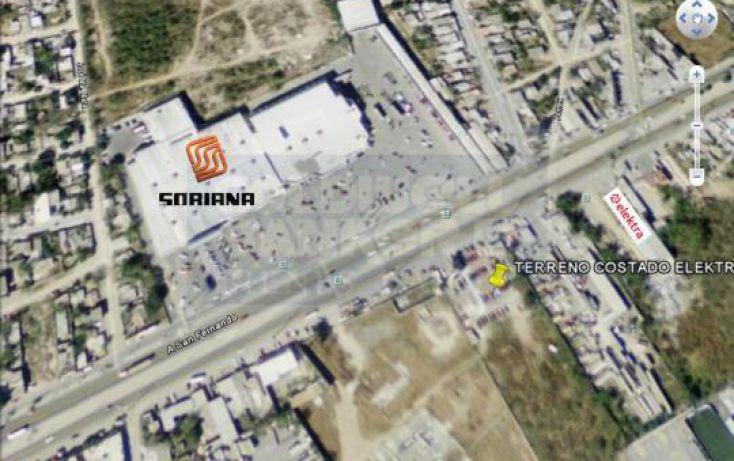 Foto de terreno habitacional en renta en carretera san fernando, privada las américas, reynosa, tamaulipas, 517431 no 01