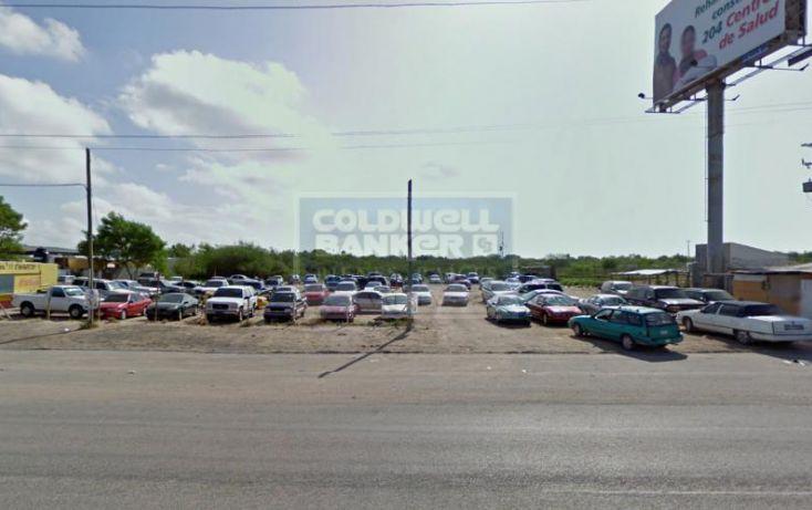 Foto de terreno habitacional en renta en carretera san fernando, privada las américas, reynosa, tamaulipas, 517431 no 02