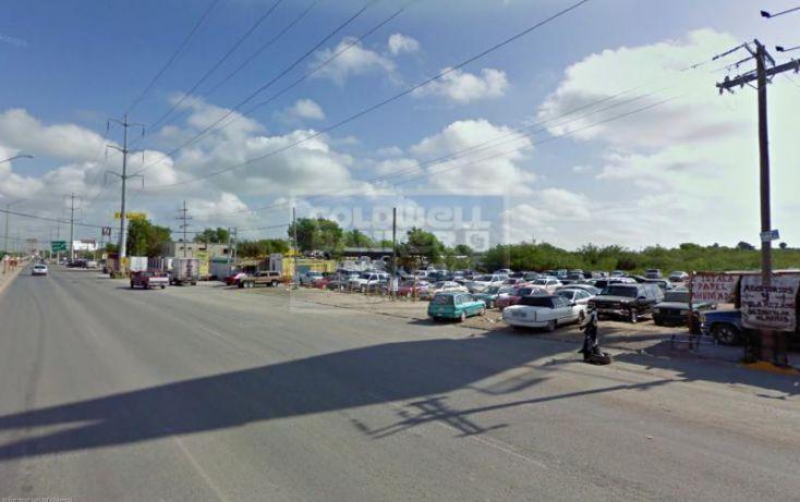 Foto de terreno habitacional en renta en carretera san fernando, privada las américas, reynosa, tamaulipas, 517431 no 03