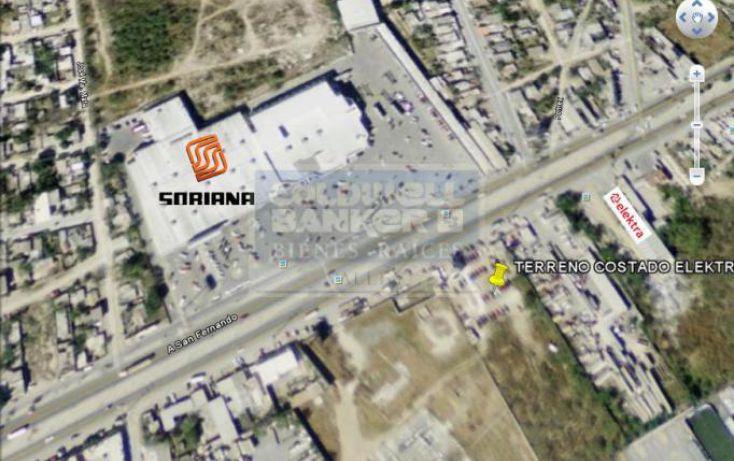 Foto de terreno habitacional en renta en carretera san fernando, privada las américas, reynosa, tamaulipas, 517431 no 06