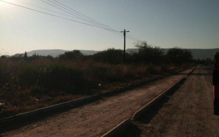 Foto de terreno comercial en venta en carretera san francisco del rinconjesus del monte, el maguey, san francisco del rincón, guanajuato, 1476255 no 07