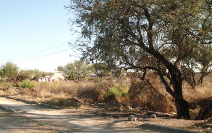 Foto de terreno comercial en venta en carretera san francisco del rinconjesus del monte, el maguey, san francisco del rincón, guanajuato, 1476255 no 08
