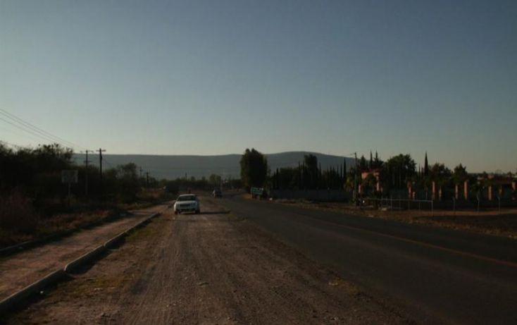 Foto de terreno comercial en venta en carretera san francisco del rinconjesus del monte, el maguey, san francisco del rincón, guanajuato, 1476255 no 09
