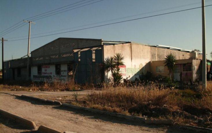 Foto de terreno comercial en venta en carretera san francisco del rinconjesus del monte, el maguey, san francisco del rincón, guanajuato, 1476255 no 10
