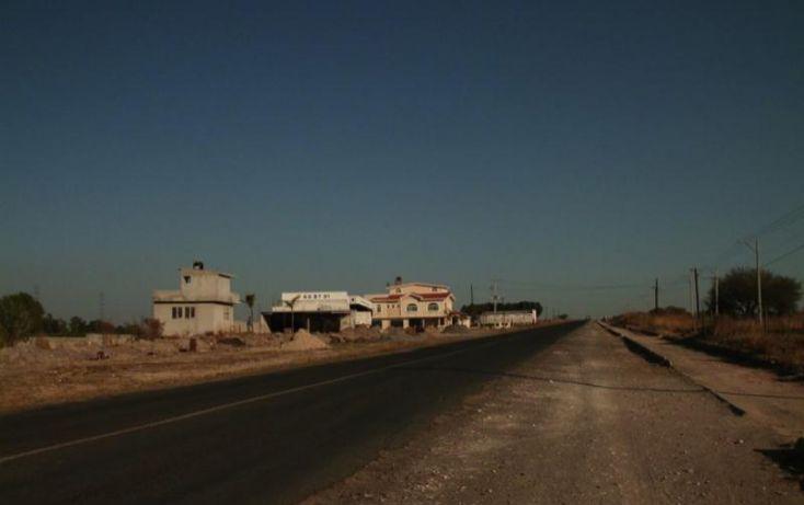Foto de terreno comercial en venta en carretera san francisco del rinconjesus del monte, el maguey, san francisco del rincón, guanajuato, 1476255 no 11