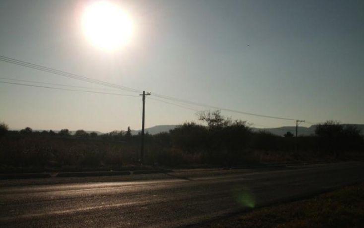 Foto de terreno comercial en venta en carretera san francisco del rinconjesus del monte, el maguey, san francisco del rincón, guanajuato, 1476255 no 13