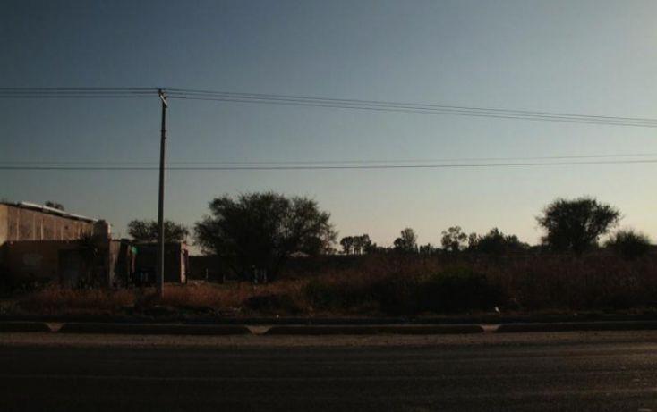 Foto de terreno comercial en venta en carretera san francisco del rinconjesus del monte, el maguey, san francisco del rincón, guanajuato, 1476255 no 14