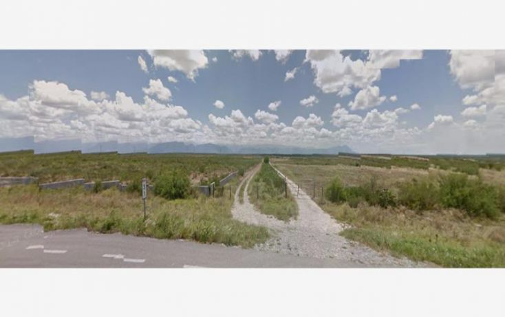 Foto de terreno industrial en venta en carretera san juan cadereyta terán km 31 31, cadereyta jimenez centro, cadereyta jiménez, nuevo león, 1996612 no 02