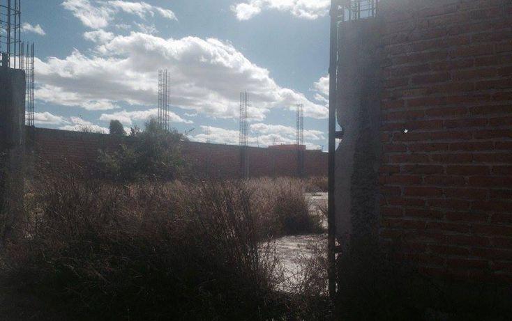 Foto de terreno habitacional en venta en carretera san luis lote 1 m4, el retoño, el llano, aguascalientes, 1960034 no 01