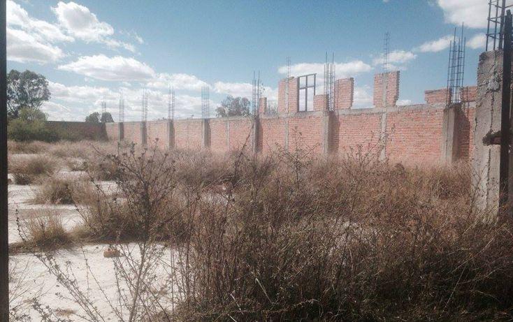 Foto de terreno habitacional en venta en carretera san luis lote 1 m4, el retoño, el llano, aguascalientes, 1960034 no 02