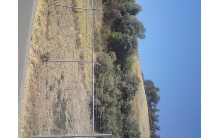 Foto de terreno habitacional en venta en carretera san miguel balderas a pueblo nuevo, san miguel balderas, tenango del valle, estado de méxico, 287192 no 01