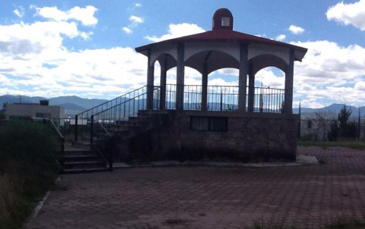 Foto de terreno habitacional en venta en carretera santa barbara huimilpan km 3 10, arroyo hondo, corregidora, querétaro, 1903642 no 01