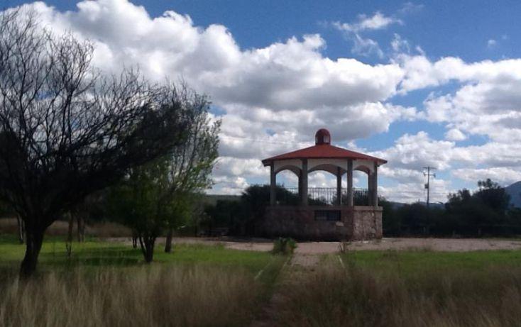 Foto de terreno habitacional en venta en carretera santa barbara huimilpan km 3 10, arroyo hondo, corregidora, querétaro, 1903642 no 02