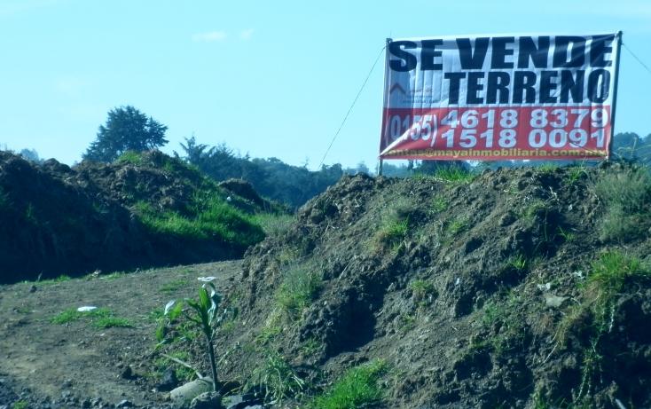Foto de terreno habitacional en venta en carretera santiago xalatlaco, san josé mezapa sección dos, tianguistenco, estado de méxico, 493881 no 01