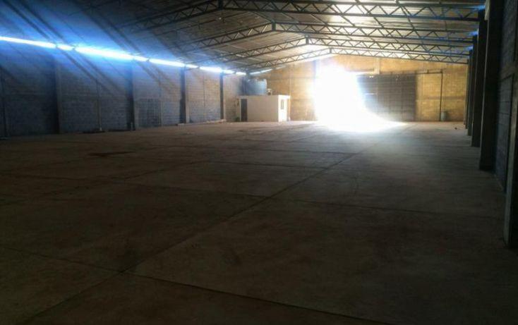 Foto de nave industrial en renta en carretera sauceda, jardines de sauceda, guadalupe, zacatecas, 1585330 no 03