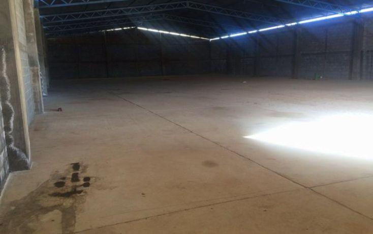 Foto de nave industrial en renta en carretera sauceda, jardines de sauceda, guadalupe, zacatecas, 1585330 no 05