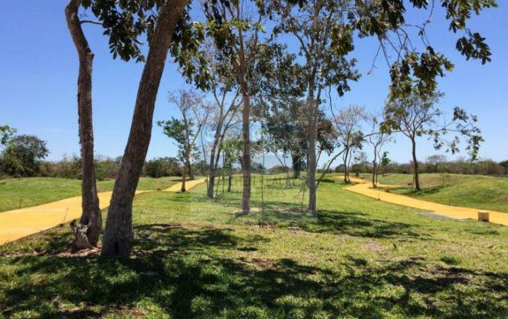 Foto de terreno habitacional en venta en carretera sitpach, cholul, mérida, yucatán, 1754666 no 01