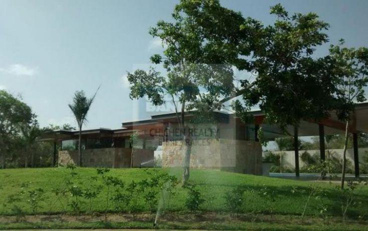Foto de terreno habitacional en venta en carretera sitpach, cholul, mérida, yucatán, 1754666 no 07