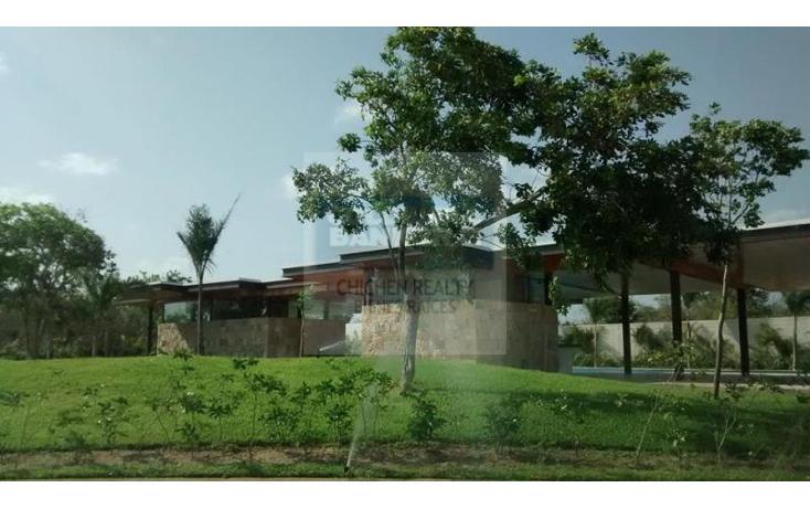 Foto de terreno habitacional en venta en  , cholul, mérida, yucatán, 1754666 No. 07
